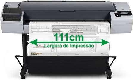 Plotter HP Designjet T795