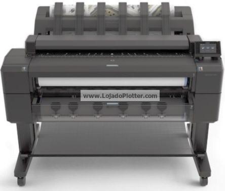 Plotter Multifuncional A0 HP Designjet T2500