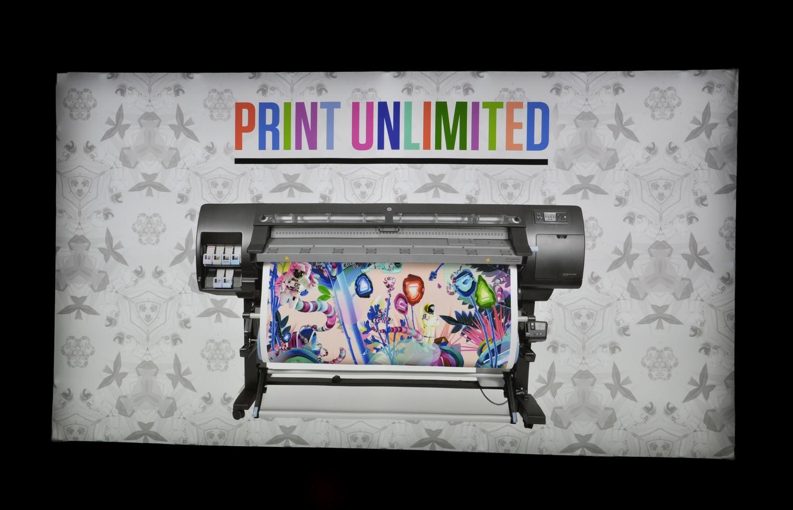 Eleições 2018 Plotter HP Latex O Que Imprimir