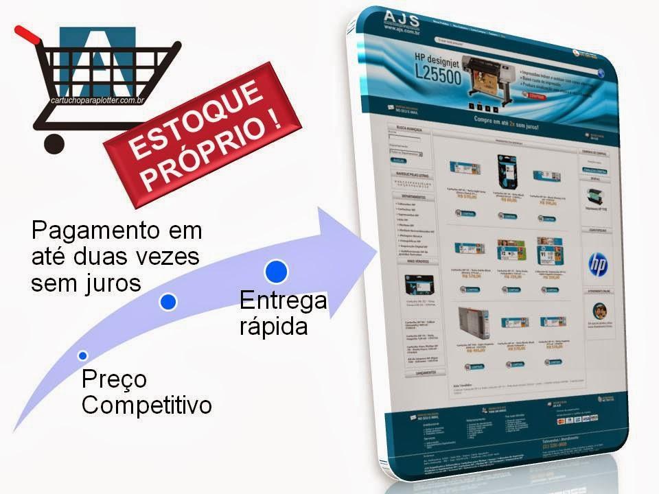 A Loja do Plotter fez a venda consultiva, comercial e entrega de mais um plotter HP Designjet T120 na cidade de Jataí no estado de Goiás