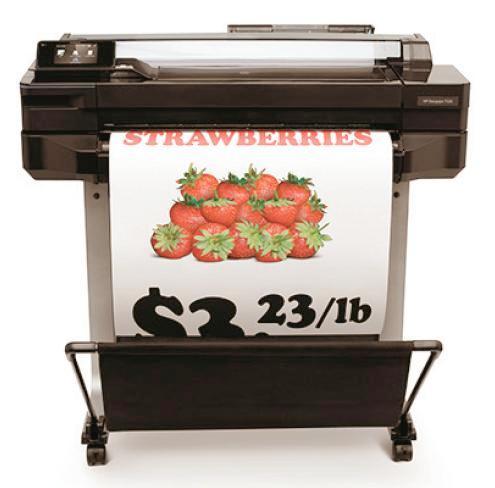 Impressora plotter formato A0 vendida no Estado de São Paulo