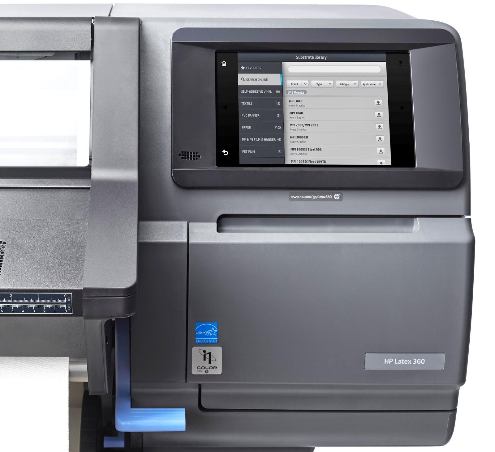 Seu plotter para comunicação visual imprime somente vinil e lona   c30fd3b083