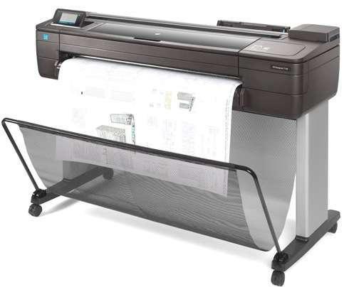 Impressora Plotter HP DesignJet T730