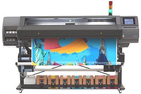 803d7e0532078 Compre Impressora HP Látex 570 N2G70A para Impressão Digital ...